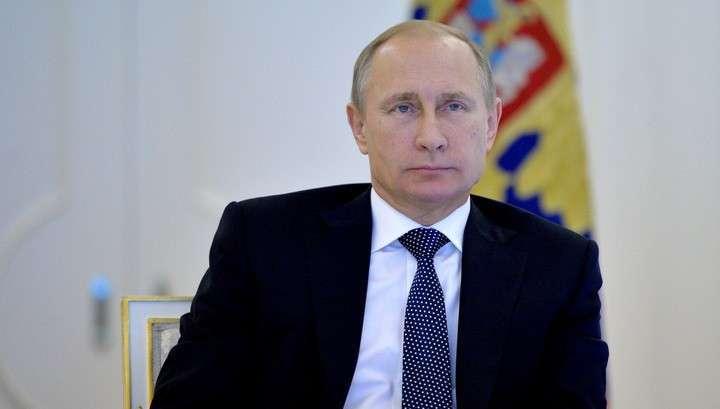 Владимир Путин обсудил с Совбезом предстоящую встречу в «нормандском формате»
