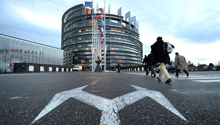 «Русский вопрос» разрывает Европу. Антироссийские санкции могут стать причиной начала серьезного противостояния внутри Старого Света