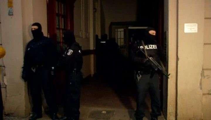 В Берлине задержаны двое вербовщиков «Исламского государства»