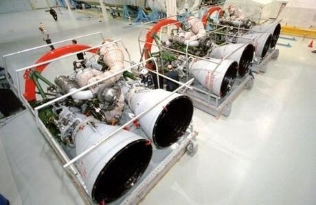 Почему Америка «забыла» про санкции и покупает наши ракетные двигатели