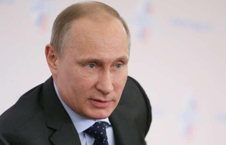 Владимир Путин: в 2013 году в России разоблачены более 300 иностранных спецагентов