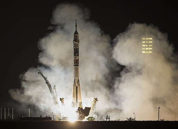 Сергей Собко: США ослабляют санкциями конкурента в лице ЕС, а сами заключают космические контракты с Россией.
