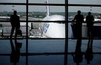 Частные акционеры аэропорта Внуково перевели актив в российскую юрисдикцию