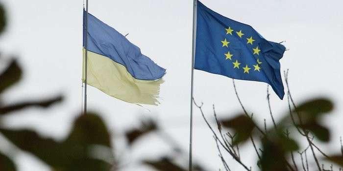 Евросоюз закрывает двери перед украинцами