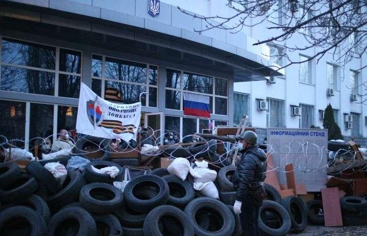 Фото Россия, США, Евросоюз и Киев проведут переговоры по урегулированию кризиса