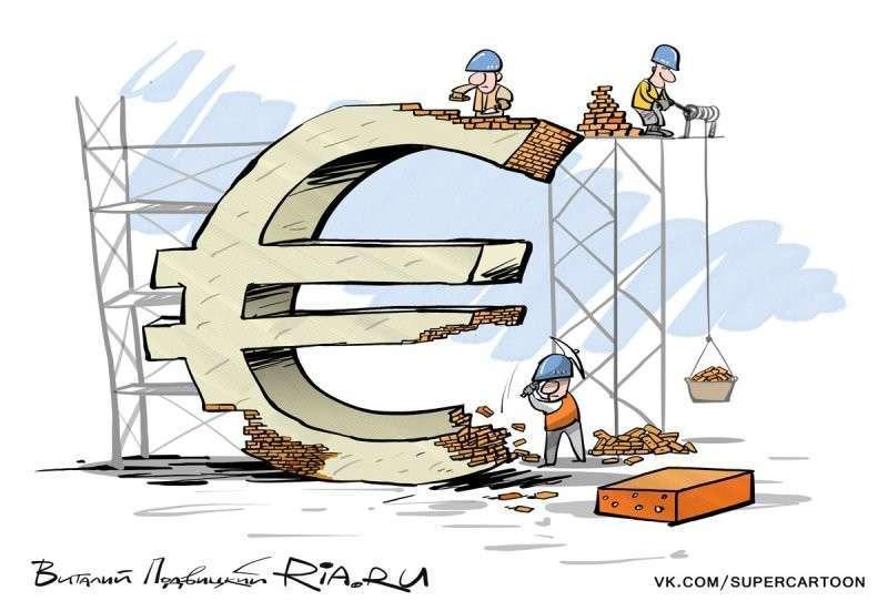 Прогнозы на 2015 год: крах евро, рост цен на нефть, виртуальная  война и усиление русских