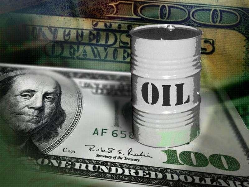 Россия только что вышла из нефтедоллара