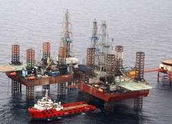«Черноморнефтегаз» в 2014 году увеличил добычу газа на 20%