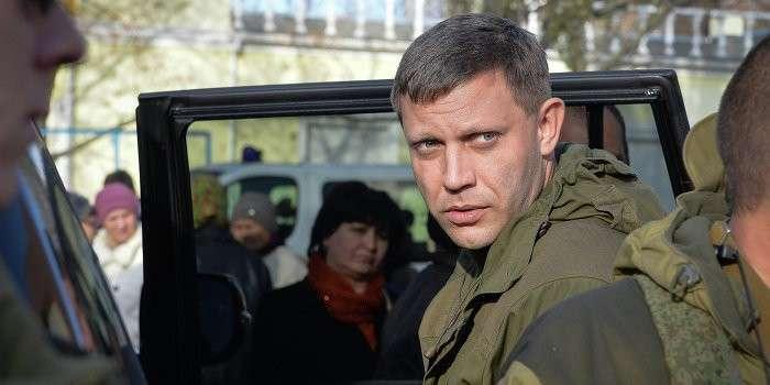 В Новороссии идут тяжёлые бои практически по всей линии фронта