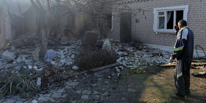 США и Киеву нужно российское вторжение