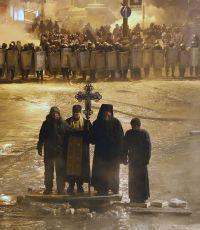 Январский «мирный план» укро-Хунты