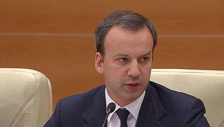 Дворкович не исключает введения регулируемых цен на продукты