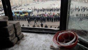МВД Украины: среди задержанных в Харькове не оказалось россиян