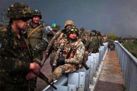 Причина военной активности на Украине оказалась вполне тривиальной
