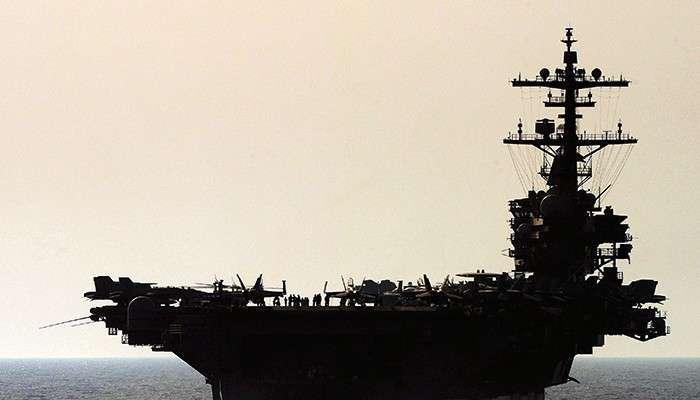 Что скрывается за планами США реорганизовать свой надводный флот?. Что скрывается за планами США реорганизовать свой надводный флот?