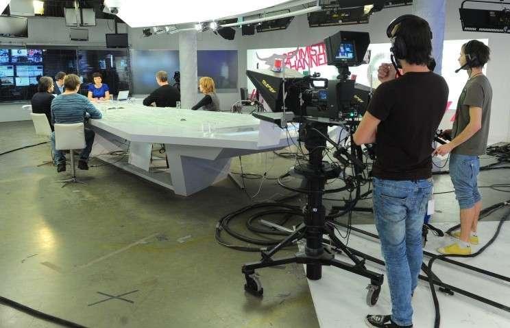 Суд признал законным отказ операторов от трансляции «Дождя»