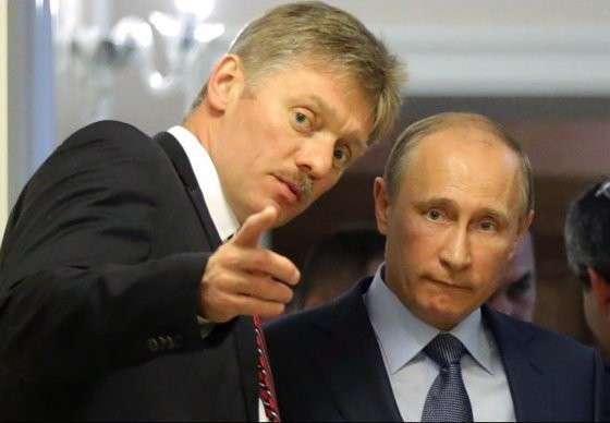 Песков рассказал о Путине: про G7, Украину, личную жизнь, друзей и Майдан