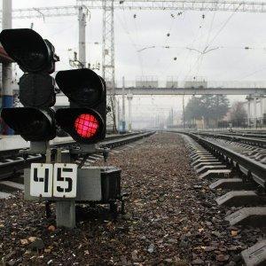 Россия приступает к строительству железной дороги в обход Украины