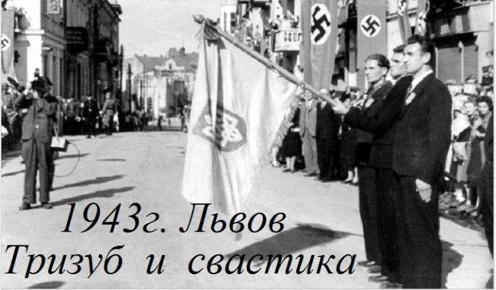 Украина-2014 г.  Воспоминание о будущем?