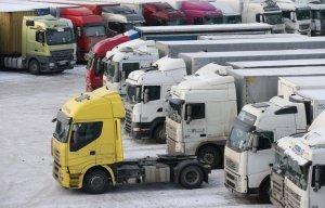 Россельхознадзор советует импортёрам строить логистику поставок в РФ в обход Украины