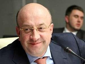 Все законы в ГД контролирует партнер члена поп-совета «НМ Ротшильд и сыновья» Плигин