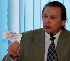 Леонид Кравчук: Украина начинает разваливаться