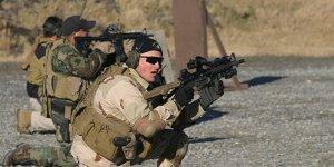 В украинской армии воюют американские наемники из Blackwater