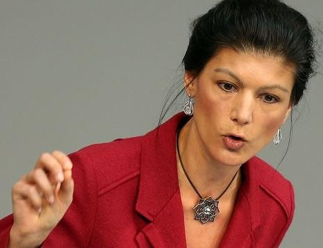 Сара Вагенкнехт возмущена тупостью поляков