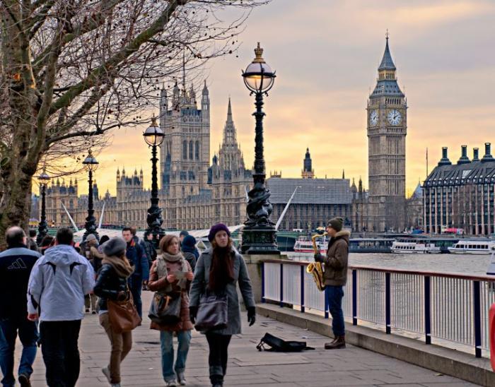 Причина усиления стрельбы на Украине уже в безопасности - в Лондоне