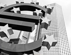 ЕЦБ включил печатный станок
