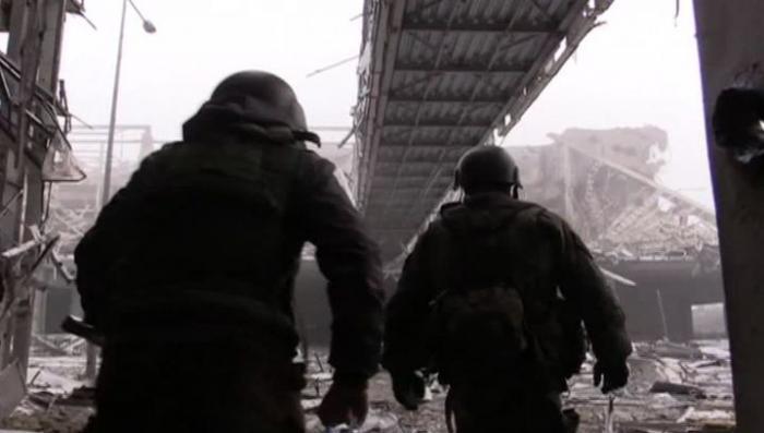 Обстрел остановки в Донецке: первые результаты расследования