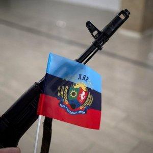 МЧС ЛНР заявило, что город Стаханов снова подвергся обстрелам