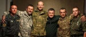Украинские добровольческие батальоны наживаются разбоем на войне с Донбассом
