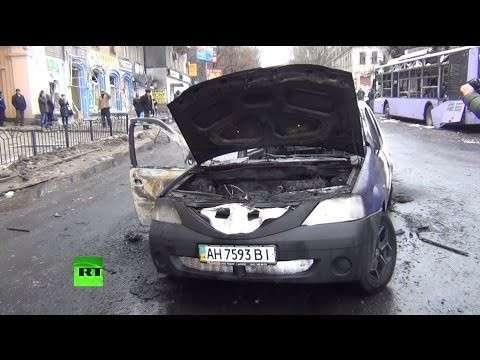 Конфликт на Украине выгоден НАТО
