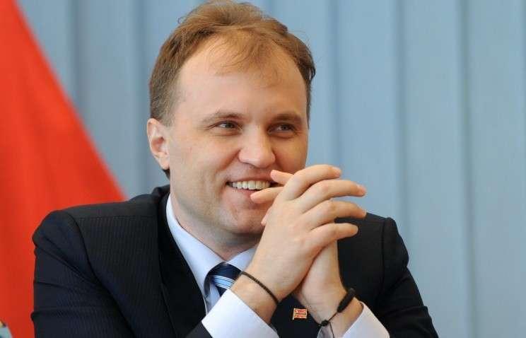 Приднестровье предлагает Молдове развод. Цивилизованно, культурно, по-людски