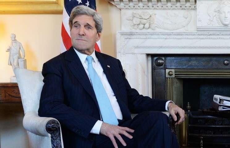 Санкциями США называют войну с Россией, которая никогда не прекращалась