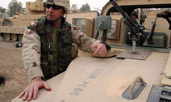 Русский «Корнет» - убийца «Абрамсов». В Ираке новейшие американские танки уничтожены  российскими ракетами