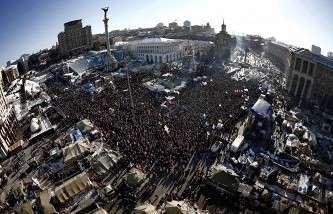 Киевские каратели нанесли удары по окраине Луганска
