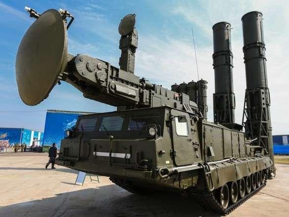 Концерн ПВО «Алмаз-Антей» создал новый испытательный комплекс вПетербурге