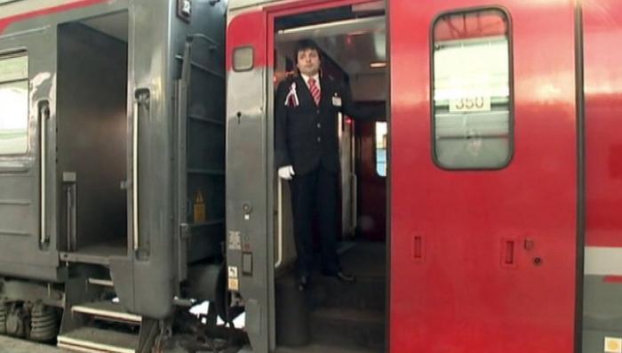 В Ницце отпраздновали 150-летие железнодорожного сообщения с Россией