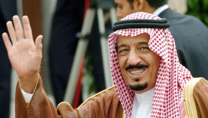 Кто следующий будет королем Саудовской Аравии ?