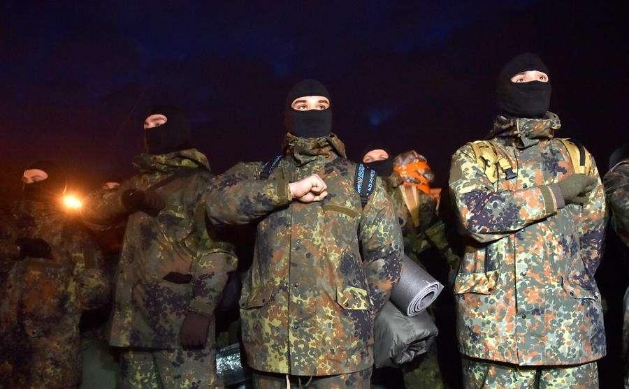 Заигрывание с национализмом может выйти Киеву боком
