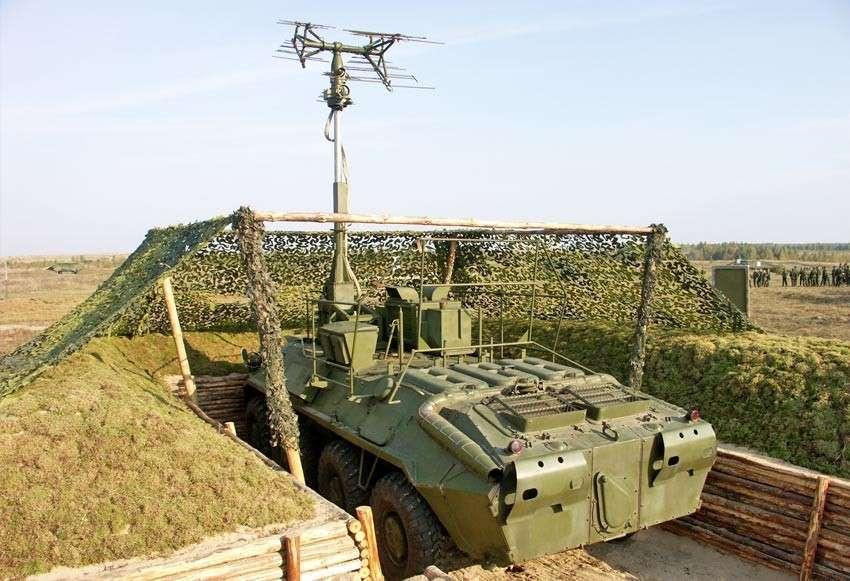 Российская армия вошла на Донбасс, как бы это выглядело