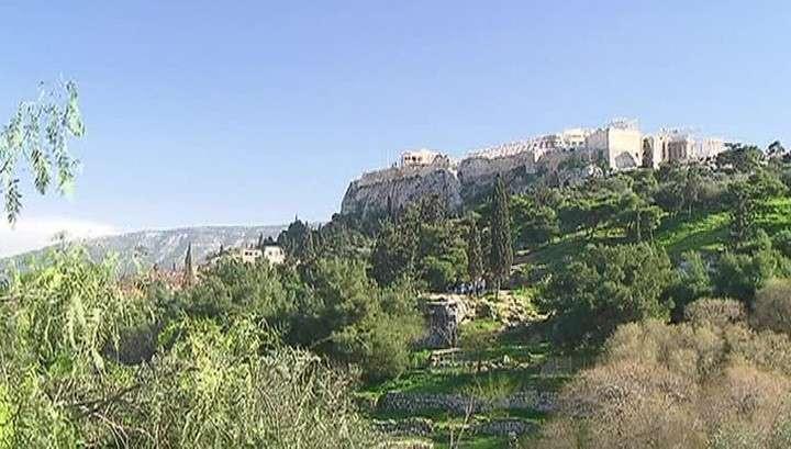 Победа коалиции СИРИЗА: над Грецией повеял долгожданный ветер  перемен