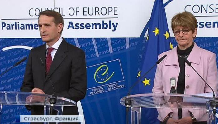 Право российского голоса: ПАСЕ путается в демократических процедурах