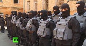 Присутствие иностранных бойцов в Мариуполе соответствует позиции НАТО по Украине