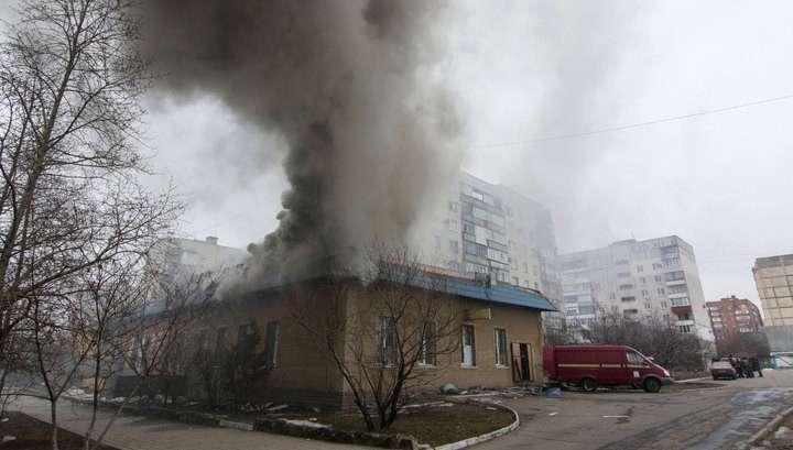 Минобороны РФ: видео с наводчиком обстрела Мариуполя - сеанс саморазоблачения СБУ