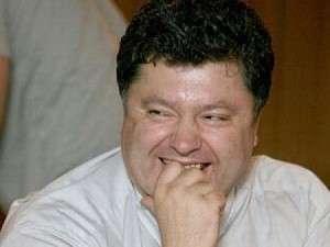Порошенко нагло прячет свой  бизнес от украинцев в России