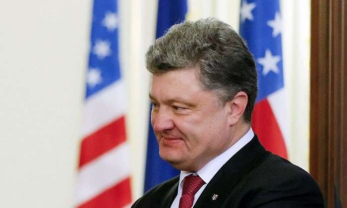 Последний козырь Порошенко. Киев готов на любые провокации, чтобы сделать США стороной переговоров в украинском конфликте