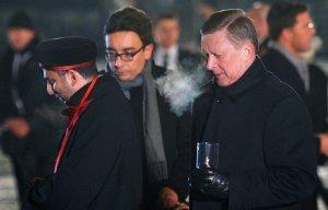 Иванов: проявления неонацизма видны в странах «молодой» Европы